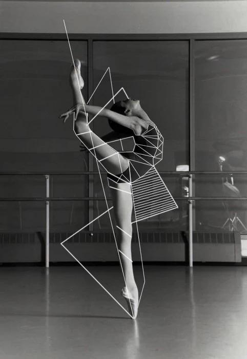 Structure of movement @Gheyber Gutienrrez