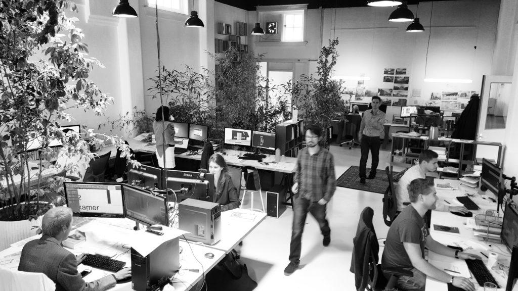 Architecture Team Delft