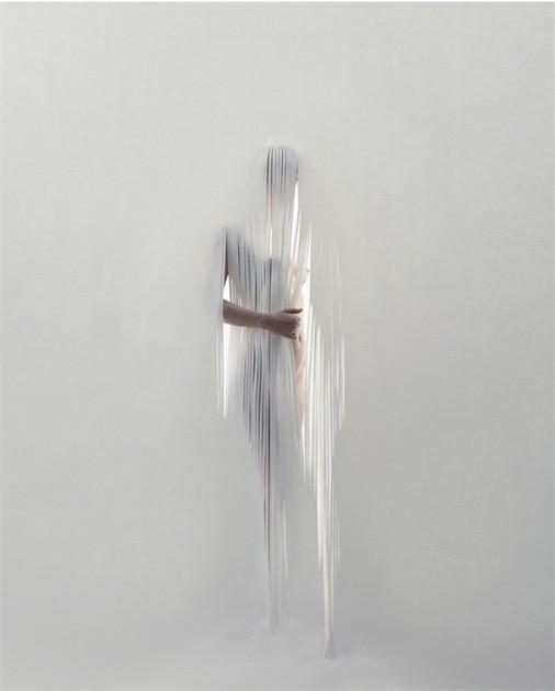 Senseofsilence /// Gregoire Alexandre
