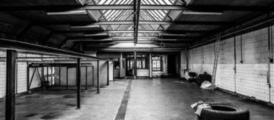 New UCA Office At The Spoorsingel In Delft