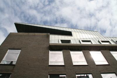 Broadcasting studio The Hague