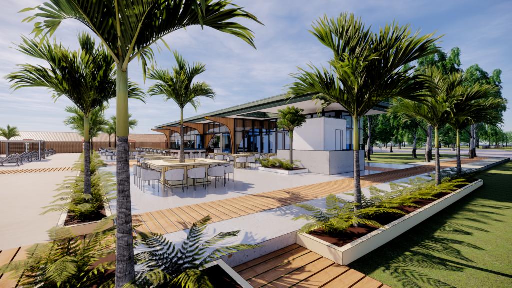 Bon Bini Beachclub – Next levels of luxury