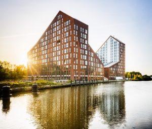 De Woldring dingt mee voor de Groninger Architectuurprijs 2020. Stem hier: