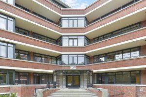 Transformation Van Stolkweg competes for The Hague architecture award Berlagevlag